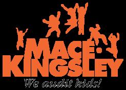 Mace Kingsley